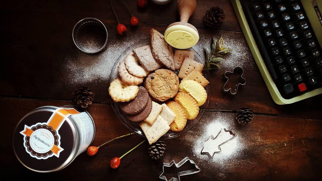 Biscotti rustici