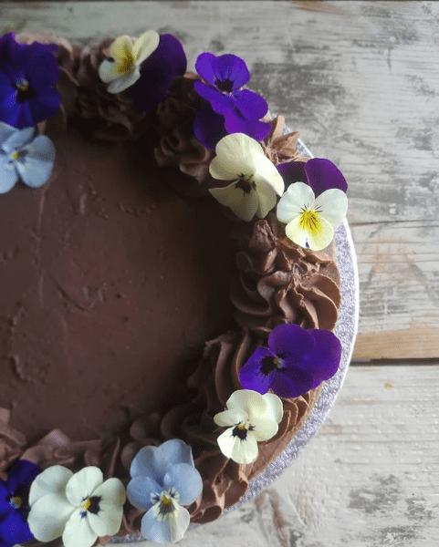 Torta Agripasticceria®